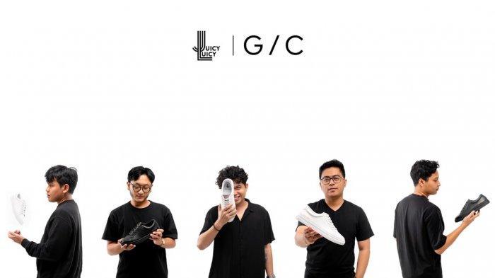 Grup Band Juicy Luicy Berkolaborasi dengan Gio Cardin Tingkatkan Idustri Kreatif di Indonesia