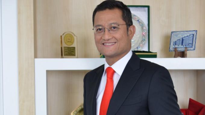 Wakil Ketua BKSAP DPR RI Juliari Batubara.