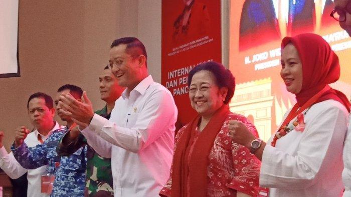 Mensos Berterima Kasih kepada Megawati yang Telah Mengembalikan Kementerian Sosial