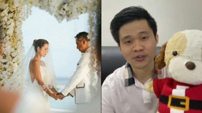POPULER Seleb: Julie Estelle Menikah | Kakak Felicia Buka Suara, Ungkap Kekecewaan pada Kaesang