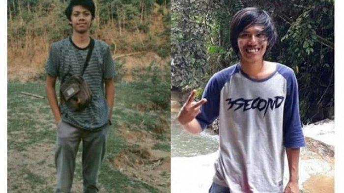 Jumadi, pendaki asal Jambi yang hilang di Gunung Dempo. (Istimewa)