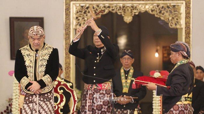 Wakil Gubernur DIY Bakal Ditetapkan 26 April Mendatang