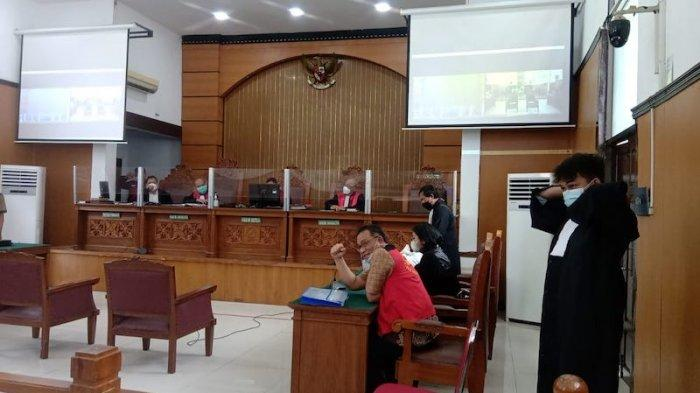 Di Sidang Jumhur Hidayat, Saksi Jelaskan Tahapan Kerja Tim Digital Forensik Analisis Barbuk