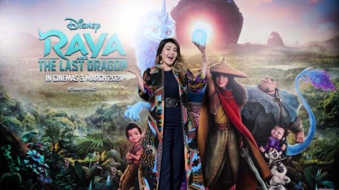 Berkesempatan Bawakan Original Soundtrack Film Disney, Via Vallen: Awalnya Sempat Mau Dikoploin