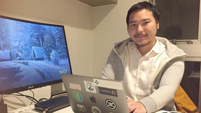 Hacker Terkenal Jepang Menyarankan Pemilik Situs Indonesia Memiliki Server di Dalam Negeri