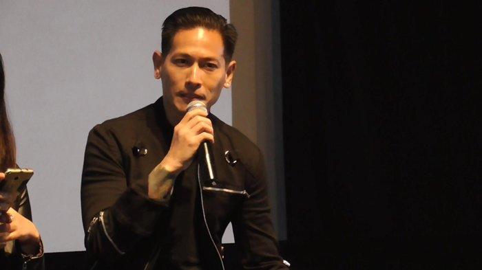 Profil Chef Juna, Simak Perjalanan Hidupnya Hingga Sukses Menjadi Juri MasterChef Indonesia