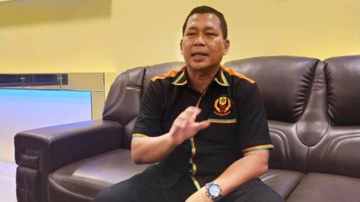 KONI Kabupaten Bogor Siapkan Program Face to Face Guna Sukses di Porprov XIV Jawa Barat 2022
