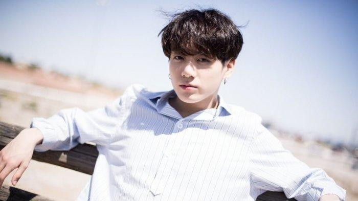 Dikenal Berbakat, Akankah Jungkook jadi Sutradara Video Musik BTS untuk Comeback Mereka Selanjutnya?