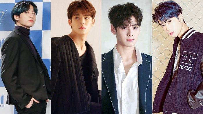 Jungkook BTS hingga Jaehyun NCT Main ke Itaewon di Tengah Pandemi Covid-19, Agensi Minta Maaf