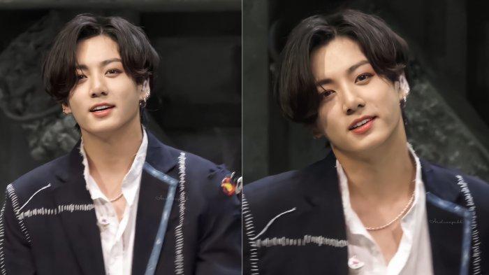 Suaranya Terdengar Beda Saat Nyanyi Bahasa Inggris Dan Korea, Jungkook BTS Beri Penjelasan
