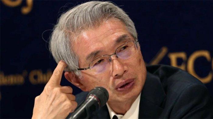 Junichiro Hironaka, pengacara baru Carlos Ghosn Mantan Chairman Nissan Motors