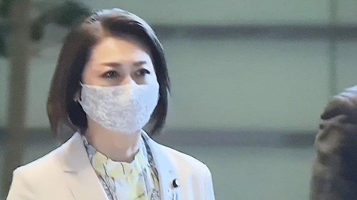 Keterlambatan Wakil Menteri Kesehatan Jepang Hadiri Rapat Parlemen Dianggap Sebagai Sabotase