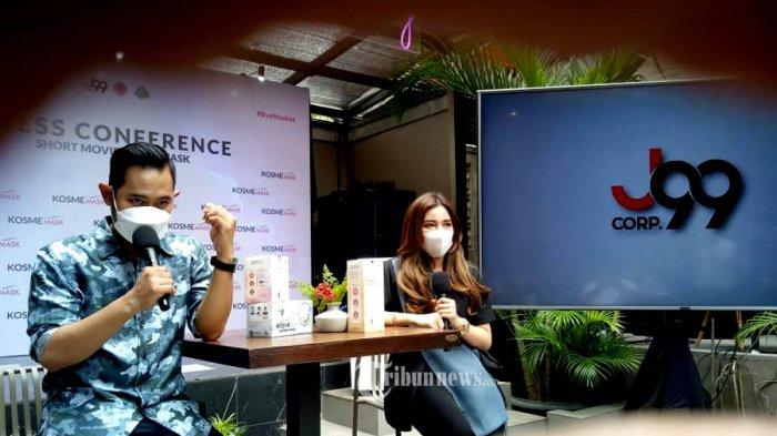 1 Tahun Covid di Indonesia, Juragan 99 Luncurkan Film Pendek 'Ibuku Yang Cerewet' dan KomseMask.
