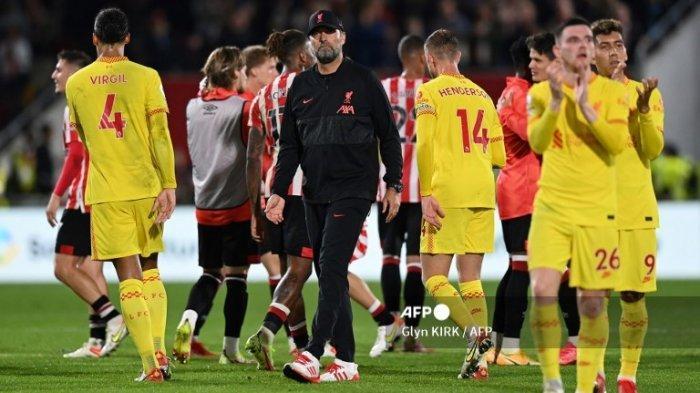 Prediksi Line-up Porto vs Liverpool Liga Champions - Klopp Kepepet Rotasi, Van Dijk Out & Firmino In
