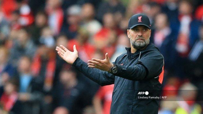 Evaluasi Titik Lemah Permainan Liverpool, Klopp: Harusnya Cetak Enam Gol ke Gawang Brentford
