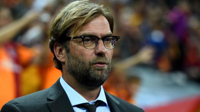 Juergen Klopp Frustrasi Dortmund Gagal Cetak Gol ke Gawang Hamburg