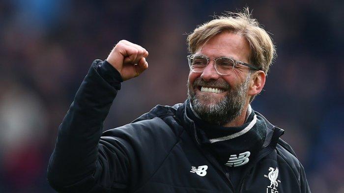Prediksi Liverpool vs Wolves Liga Inggris Pekan Terakhir, Jurgen Klopp Fokus untuk Menangkan Laga