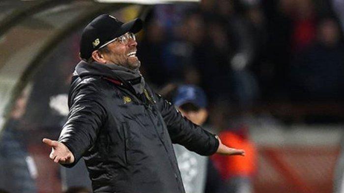 Juergen Klopp Harapkan Sisa Mukjizat Liga Champions Demi Gelar Liga Inggris