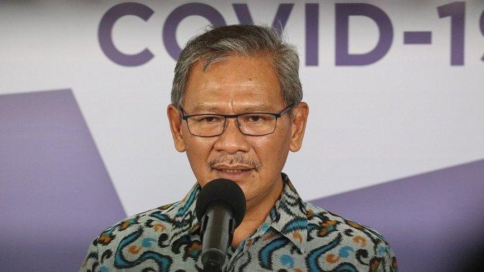 Jubir Covid-19 Minta Masyarakat Jangan Kembali ke Jakarta Dulu, Ini Alasannya
