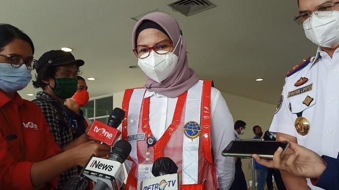 Mulai H-15 Idul Fitri Ditjen Perhubungan Laut Siapkan 51 Posko di Pelabuhan Pantau