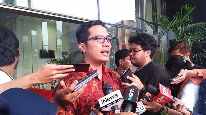 Kasus Dugaan Korupsi SPAM PUPR, KPK Akan Periksa Kasatker SPAM Maluku Utara