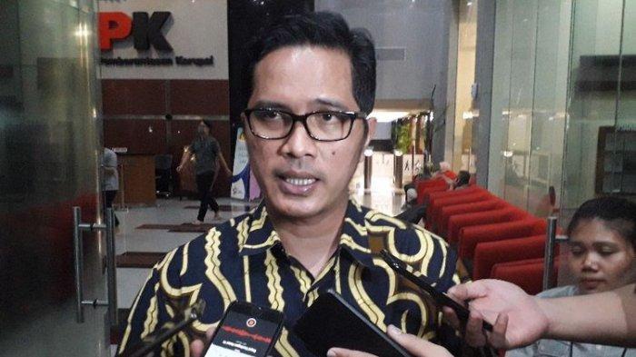 KPK Belum Jerat Tersangka Baru Sejak Berlakunya UU KPK Hasil Revisi