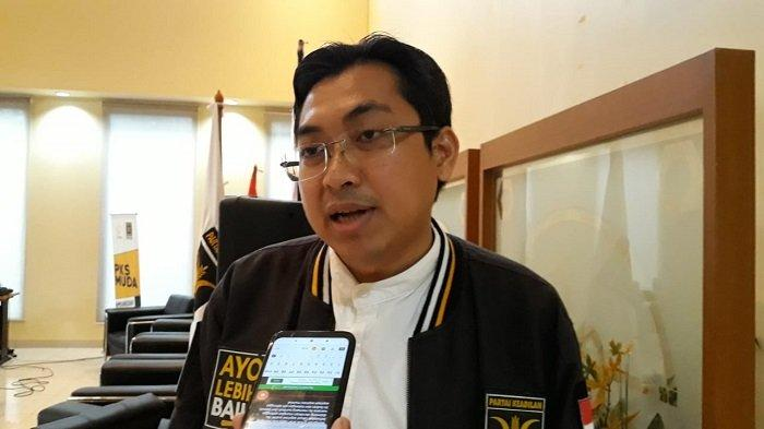 Elite PKS Kemungkinan Akan Hadir Dalam Acara Reuni 212 di Monas - Tribunnews.com Mobile