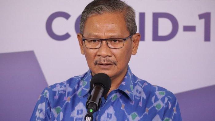 Pemeriksaan Spesimen Terkait Covid-19 Hari Ini 13.100, Jokowi Tingkatkan Lagi Targetnya Jadi 30 Ribu