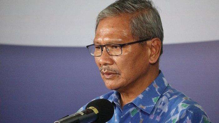 Saat Ini Tercatat Ada 49.212 Orang Berstatus ODP dan 12.499 Orang Berstatus PDP di Indonesia