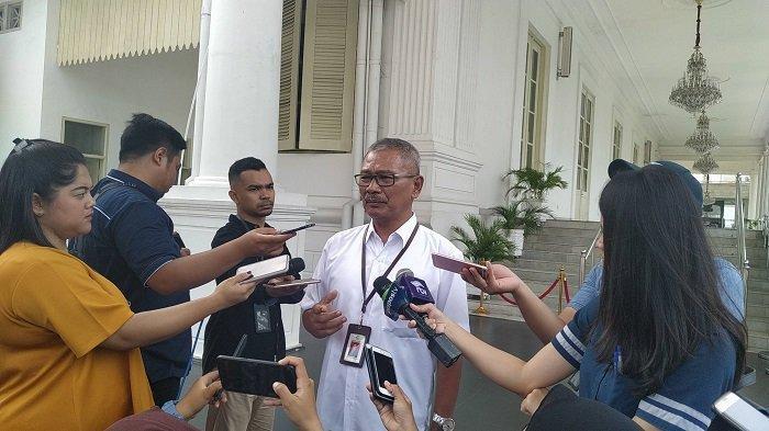 Sejumlah Negara Lakukan Lockdown Sikapi Virus Corona, Achmad Yurianto: Kita Tidak Latahan