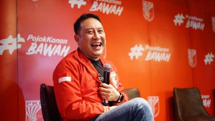PKPI: Ini Waktu yang Tepat Bagi Jokowi Lakukan Reshuffle