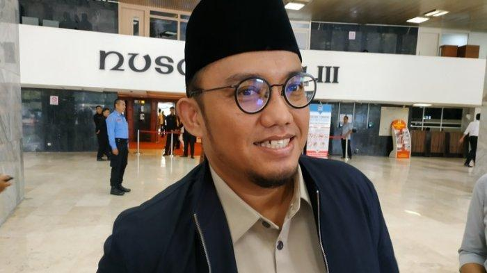 Juru Bicara Prabowo, Dahnil Anzar Simanjuntak