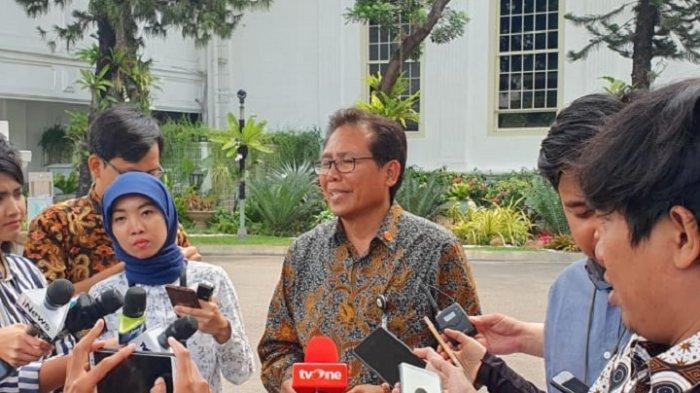 Kumpulkan Pimpinan TNI AD dan AL, Jokowi Minta Tentara Ikut Jagain Program Pemerintah