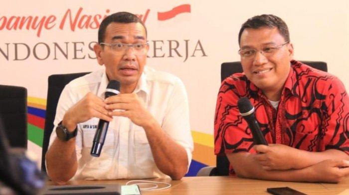 Pernyataan Prabowo soal Yerusalem Dinilai Kubu Jokowi sebagai Upaya Cari Perhatian Asing