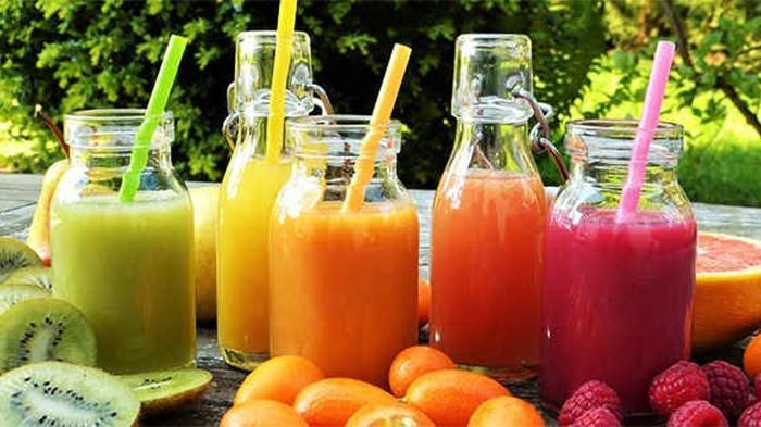 Jurus Ampuh Redakan Demam Berdarah, Perbanyak Minum Air Putih, Susu hingga Jus Buah