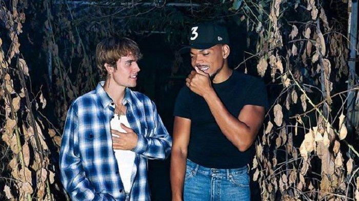Download MP3 Lagu Holy - Justin Bieber ft Chance The Rapper, Lengkap dengan Lirik