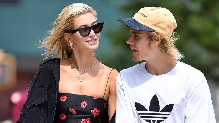 Unggah Foto Bareng Presiden Perancis di Instagramnya, Justin Bieber dan Istri Dinilai Kurang Sopan
