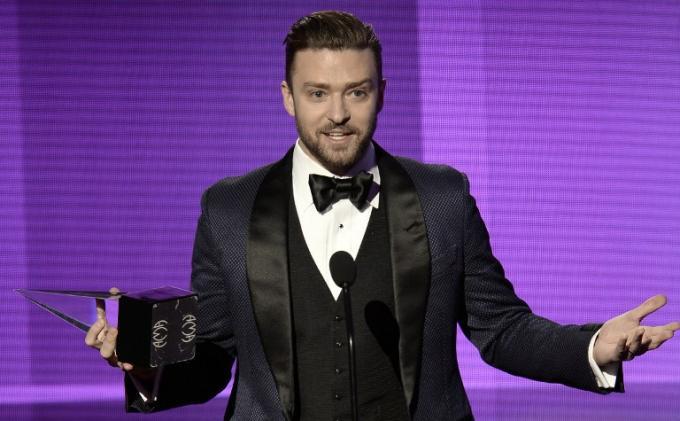 Chord Gitar Mirrors - Justin Timberlake, Lengkap dengan Lirik Lagunya