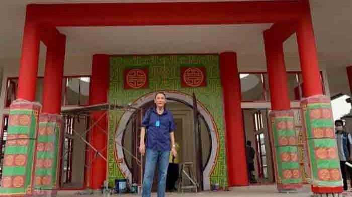 Dari Jualan Es Mambo di Istiqlal, Jusuf Hamka Pengusaha Tionghoa Bercita-cita Bangun 1000 Masjid