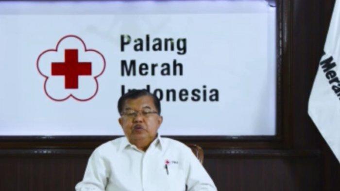 Jusuf Kalla dan Jessica Tanoesoedibjo Ajak Penyintas Covid-19 Donor Plasma Konvalesen