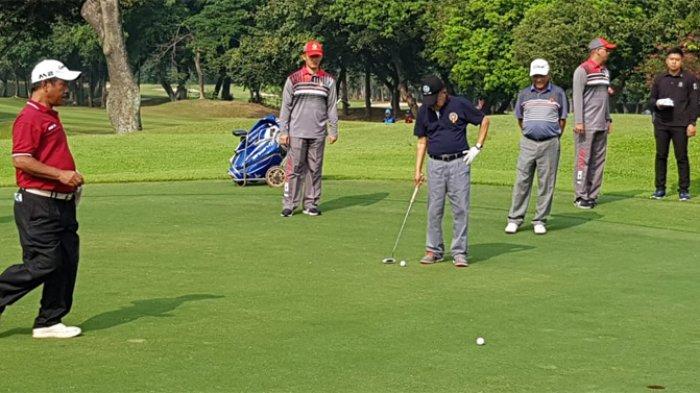 10 Lapangan Golf di Sekitaran Jakarta Ini Menawarkan Cara Menikmati Rileks yang Berbeda
