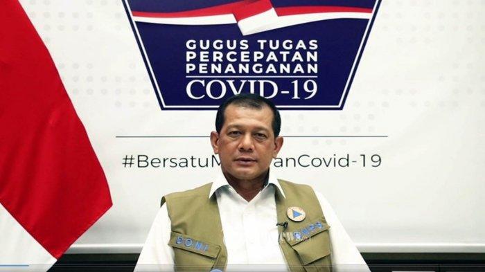 Yang Dicemaskan Doni Monardo Jika Kegiatan Belajar Mengajar Tatap Muka di Jawa Barat Digelar