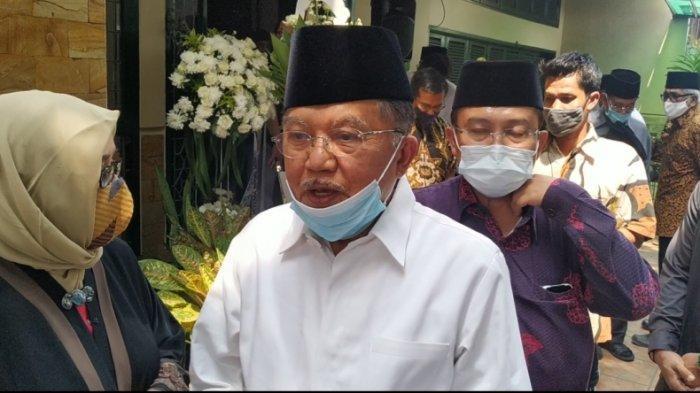 Jusuf Kalla Beberkan Alasan Dukung Anies Baswedan di Pilgub DKI 2017, Bukan Ahok