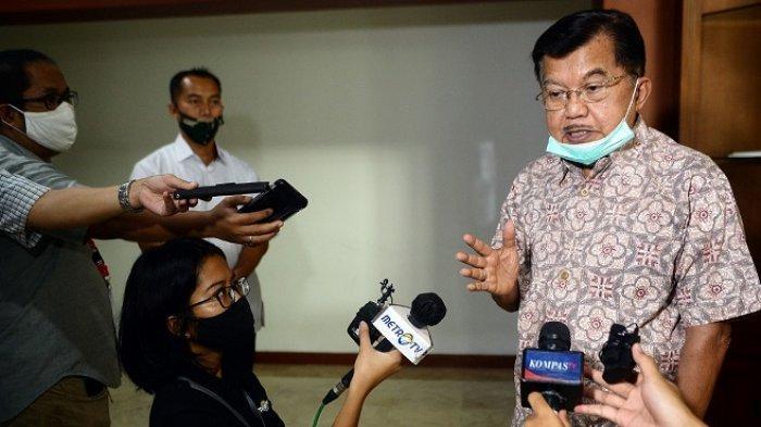 Teringat Kasus Lama, Jusuf Kalla Minta Sumbangan Rp 2 Triliun Dihentikan: Semuanya Tak Masuk Akal