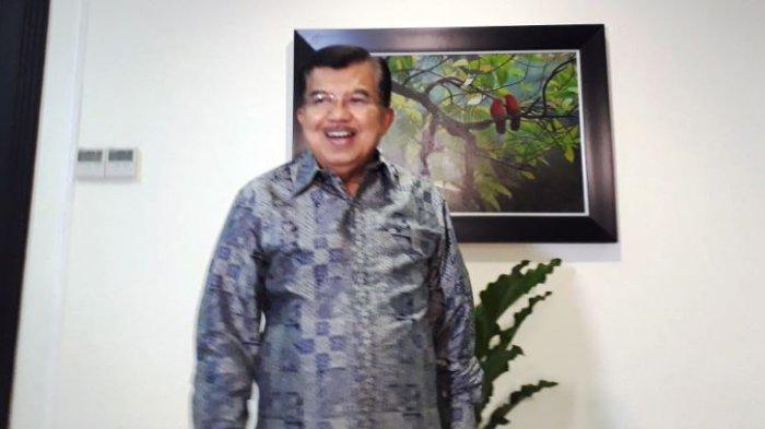 JK: Sepertinya Ada yang Koordinir Orang Gila di Indonesia