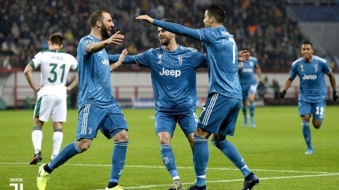 Prediksi Juventus vs AC Milan: Kondisi Tim, Head to Head, Hingga Prakiraan Susunan Pemain
