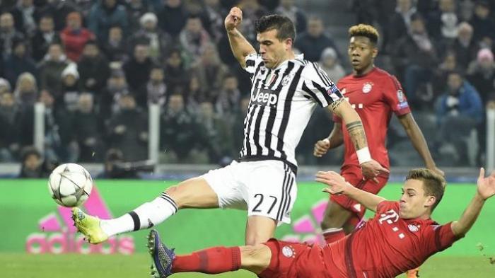 Guardiola Terkesima Saksikan Kekuatan Mental Juventus