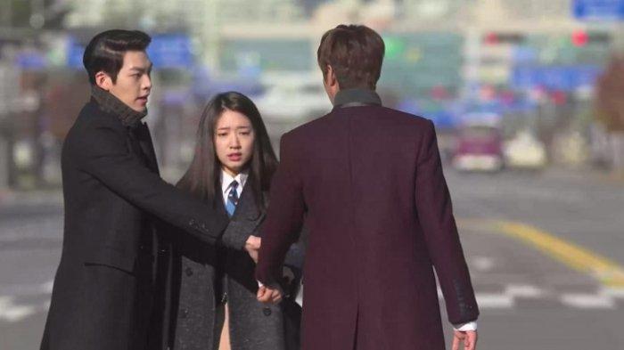 Sinopsis The Heirs Episode 4 Drama Korea, Dibintangi Lee Min Ho dan Park Shin Hye, Tonton di Sini!