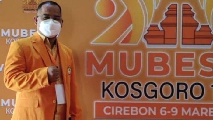 Mubes IV Kosgoro 1957 Legal, Wajar Ketua Umum Partai Golkar Hadir