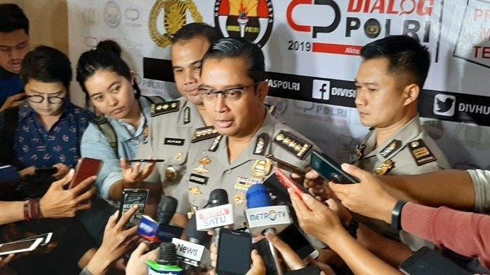 Polri Dorong PPATK Koordinasi Dengan Penegak Hukum Usut Rekening Kasino Milik Kepala Daerah